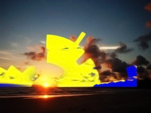 Sunrise (yellow)